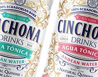 Cinchona - Andean water