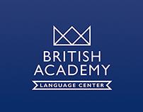 British Academy. Language Center