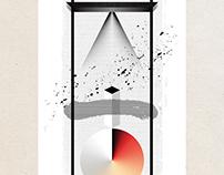Typography Design for TAKU IRONWARE