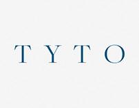 TYTO Branding