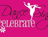 Dance Studio T-Shirt Design