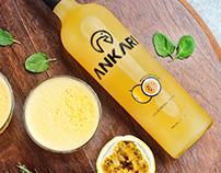Brand - Ankari Sour (liquor)