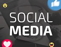 Social Media Posts 3