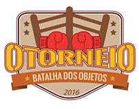 O Torneio -2016