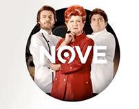 Nove | Topchef Cup Radio