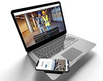 Arcitelac Website