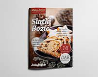 SWEET CHRISTMAS 2015 – recipe booklet