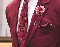 Skapadiya - Suit Series