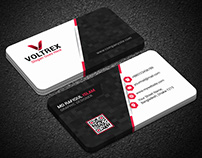 Corporate Business Card - 3