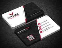 Corporate Business Card - 3