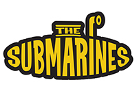 Winch and Pulley - The Submarines