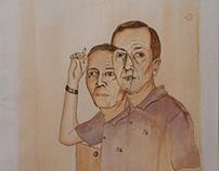 Mix of Portraits
