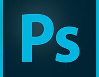 Amatör Kurumsal Logo Çalışmam