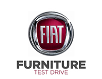 Fiat Furniture Test-Drive - ACTIVATION