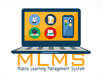 learning management system - website