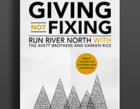 Giving Not Fixing