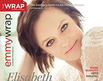 EmmyWrap Magazine Elisabeth Moss