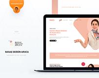 Başak Aruca UI/UX Design