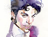 Portrait- Prince