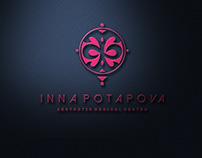 Логотип для эстетического медицинского центра