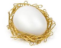 Nest (deskegg)