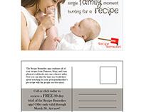 Recipe Remedies Direct Mail