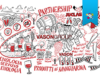 Enologica Vason 2014 [company video animation]