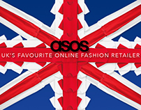 ASOS - UK'S Favourite