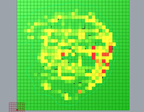 Human-Machine Collaborative Skill - touch & melt