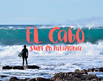 Surf Patagonia, Movie: El Cabo