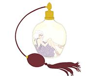 Perfume Princess (WIP)