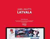 Jari-Matti Latvala | Client 2019