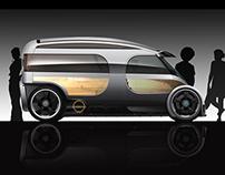 VW - De La Cruise