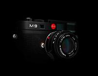Leica M9 by bildbotschaft
