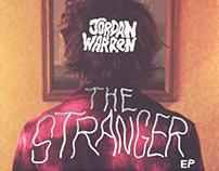 Jordan Warren - The Stranger EP