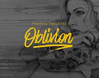 Oblivion - Video Art -