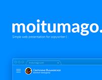 MOITUMAGO / Web