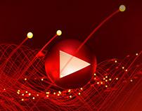 Niga Tv channel Branding
