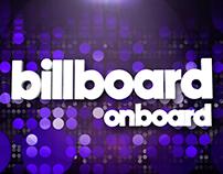 HAL - billboard onboard