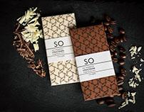SO - Chocolate Packaging