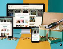 Elegant and Agile E-Commerce