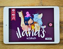 Ilana's Notebook (App)