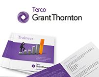 Terco Grant Thornton | Design Gráfico