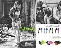 KlipXtreme Product Line Brochure