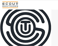 Scout Southern Website Design