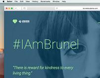 #IAmBrunel Project