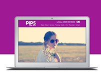 PIPs Website