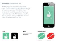 Purchasing App