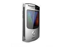 Motorola V3S
