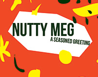 Nutty Meg Beer Brand